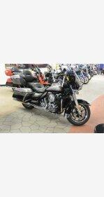 2016 Harley-Davidson Touring for sale 200618487