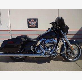 2016 Harley-Davidson Touring for sale 200626487