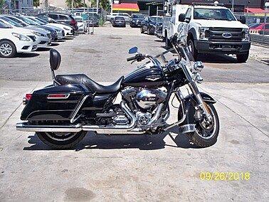 2016 Harley-Davidson Touring for sale 200631807