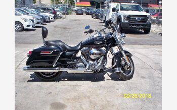 2016 Harley-Davidson Touring for sale 200631807