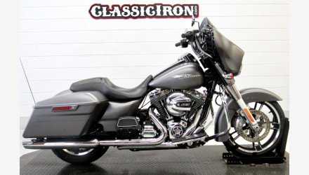 2016 Harley-Davidson Touring for sale 200632574