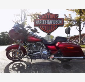 2016 Harley-Davidson Touring for sale 200640635