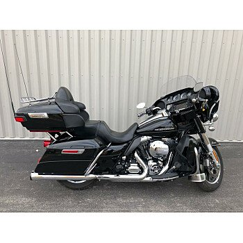 2016 Harley-Davidson Touring for sale 200644902