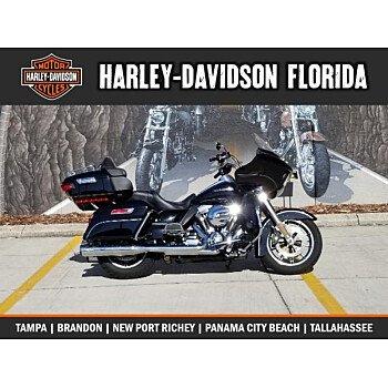 2016 Harley-Davidson Touring for sale 200647252
