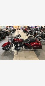 2016 Harley-Davidson Touring for sale 200647932