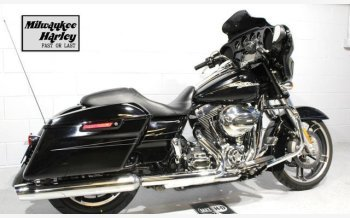2016 Harley-Davidson Touring for sale 200653213