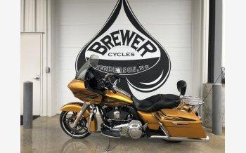 2016 Harley-Davidson Touring for sale 200666358