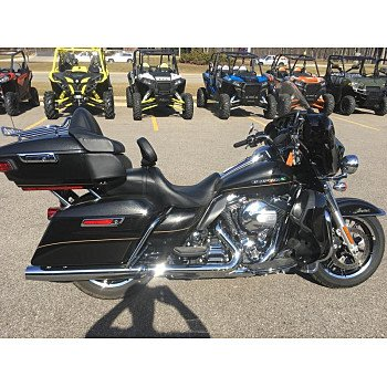 2016 Harley-Davidson Touring for sale 200676742