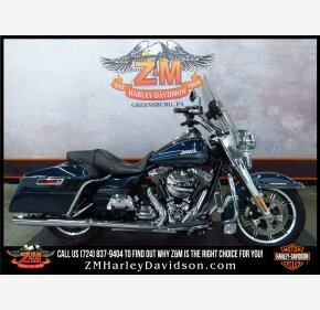 2016 Harley-Davidson Touring for sale 200697292