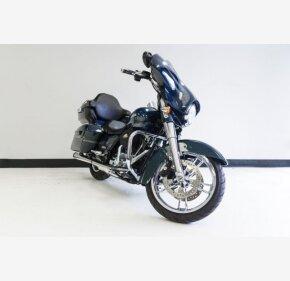 2016 Harley-Davidson Touring for sale 200710589