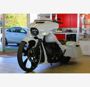 2016 Harley-Davidson Touring for sale 200714689