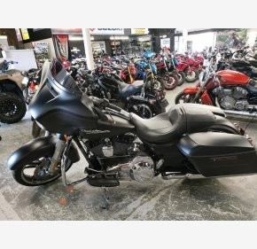 2016 Harley-Davidson Touring for sale 200728194
