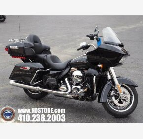 2016 Harley-Davidson Touring for sale 200728596