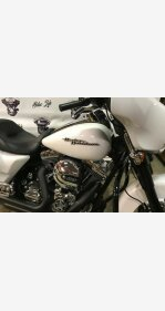 2016 Harley-Davidson Touring for sale 200729508