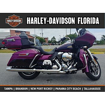 2016 Harley-Davidson Touring for sale 200735673