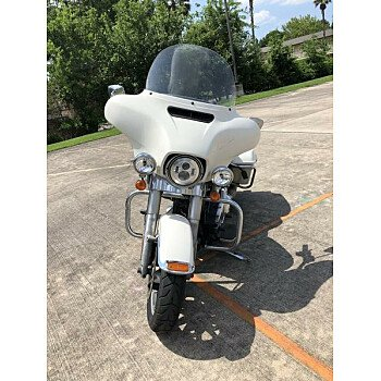 2016 Harley-Davidson Touring for sale 200742059