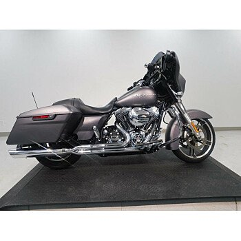 2016 Harley-Davidson Touring for sale 200742243