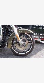 2016 Harley-Davidson Touring for sale 200768844
