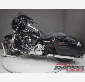 2016 Harley-Davidson Touring for sale 200779094