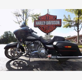 2016 Harley-Davidson Touring for sale 200783499