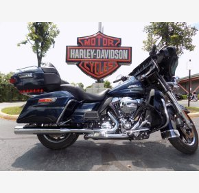 2016 Harley-Davidson Touring for sale 200783551