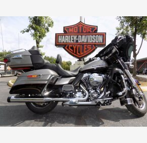 2016 Harley-Davidson Touring for sale 200784247