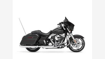 2016 Harley-Davidson Touring for sale 200785742