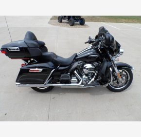 2016 Harley-Davidson Touring for sale 200795910