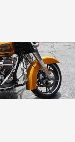 2016 Harley-Davidson Touring for sale 200803095