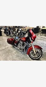 2016 Harley-Davidson Touring for sale 200805235
