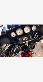 2016 Harley-Davidson Touring for sale 200805235