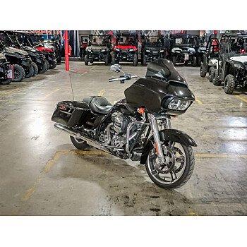 2016 Harley-Davidson Touring for sale 200805245