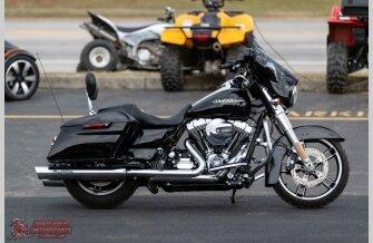 2016 Harley-Davidson Touring for sale 200813071