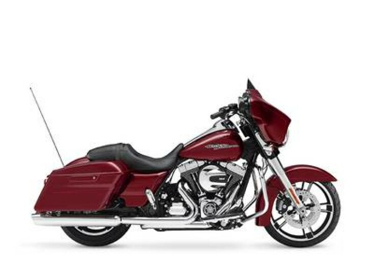 2016 Harley-Davidson Touring for sale 200815137