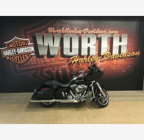 2016 Harley-Davidson Touring for sale 200818248