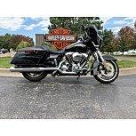 2016 Harley-Davidson Touring for sale 200818306
