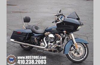 2016 Harley-Davidson Touring for sale 200835316