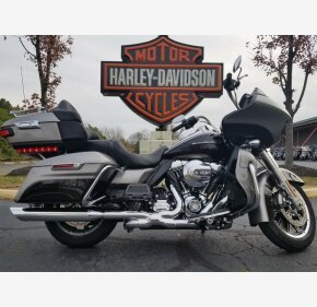 2016 Harley-Davidson Touring for sale 200839032