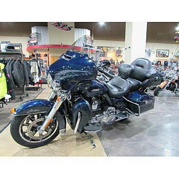 2016 Harley-Davidson Touring for sale 200840425