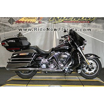 2016 Harley-Davidson Touring for sale 200841381