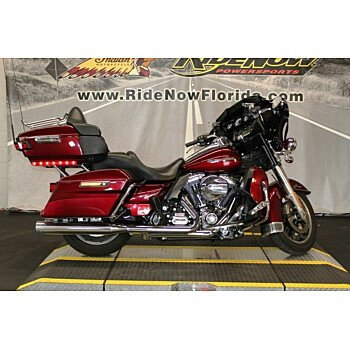 2016 Harley-Davidson Touring for sale 200843498
