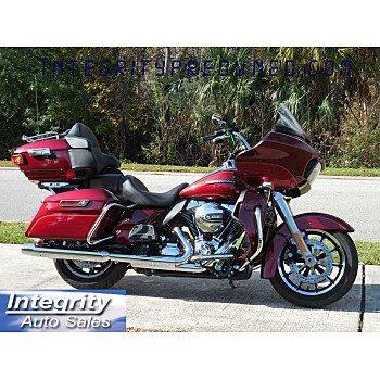 2016 Harley-Davidson Touring for sale 200855175