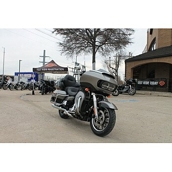 2016 Harley-Davidson Touring for sale 200859603