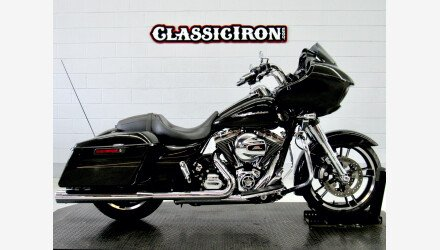 2016 Harley-Davidson Touring for sale 200861194