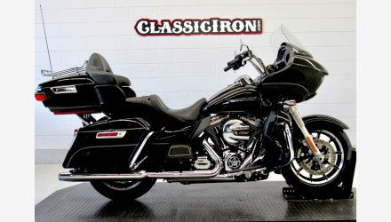 2016 Harley-Davidson Touring for sale 200861198