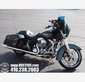 2016 Harley-Davidson Touring for sale 200865416