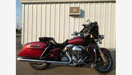 2016 Harley-Davidson Touring for sale 200873841