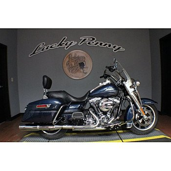2016 Harley-Davidson Touring for sale 200877069