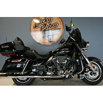 2016 Harley-Davidson Touring Ultra Classic Electra Glide for sale 200877074