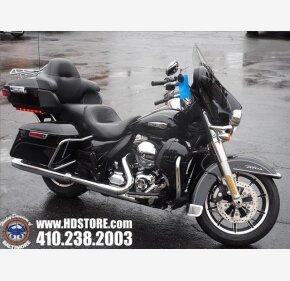 2016 Harley-Davidson Touring for sale 200879639